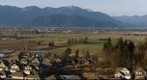 Chilliwack British Columbia panoramic