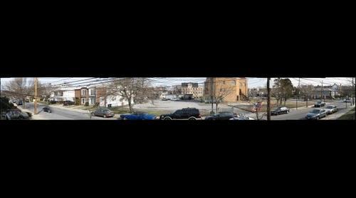 Where I live