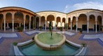 Parador Courtyard (360) Carmona, Spain