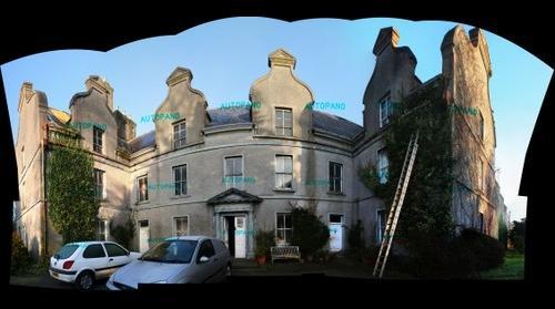 Richhill Castle, Co.Armagh, Ireland.