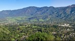 Santa Barbara and the Santa Ynez Range