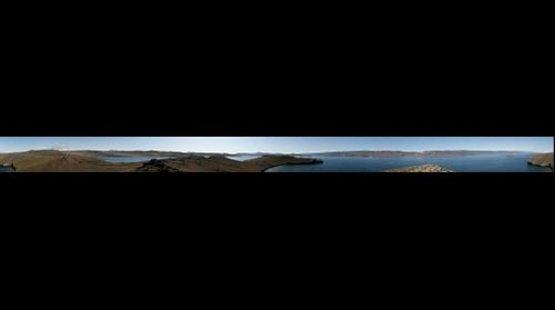 Baikal Lake from Olkhon Island | Adriano Morán