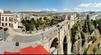 Ronda (360) The new and the old town