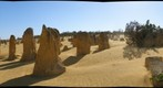 The Pinnacles, Nambung NP (WA) #3 (left eye)