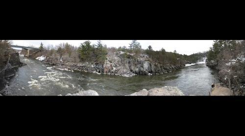Taylors Falls, Minnesota