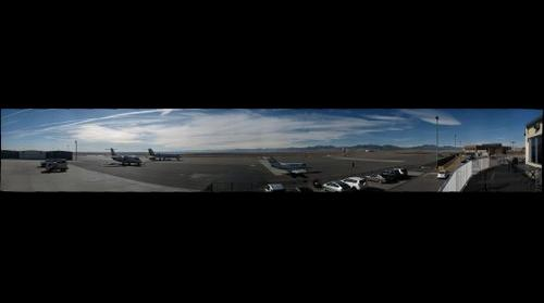 Rocky Mountain Metro Airport