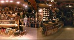 KEMO SABE - the finest Western store in the West!  3D-Stereo View