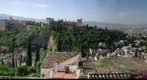Alhambra, Granada y Sierra Nevada
