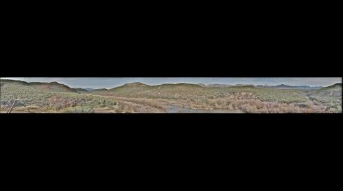 Lower Verde River near Sheep Bridge, Arizona