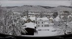 A view from the window: Snowpacolypse 2010