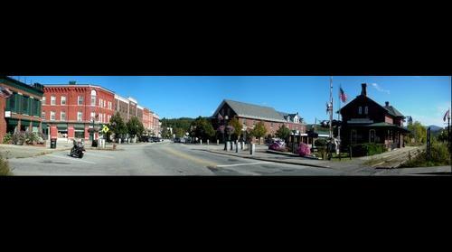Randolph Vermont