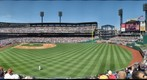 Pittsburgh Pirates Opening Day - Center Field