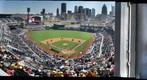 Pittsburgh Pirates Opening Day - National Anthem