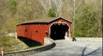 The Martic Forge or Colemanville Covered Bridge