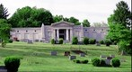 East Harrisburg Cemetart Mausoleum