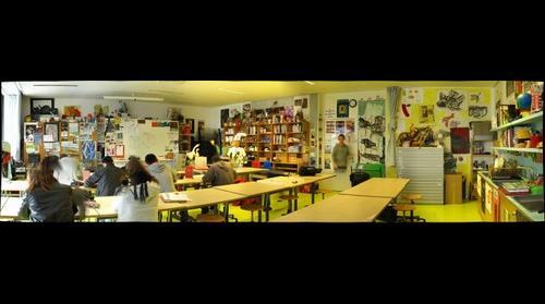 DL Classroom