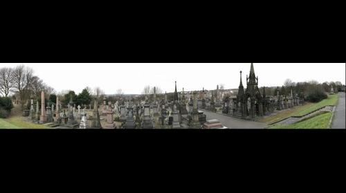 Undercliffe Cemetery 3