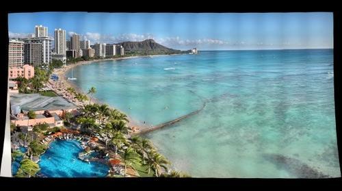 Waikiki #3