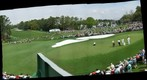 Masters Tournament 9th Green