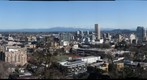 Downtown Portland and SKJ&amp;amp;H, Feb 18 2010