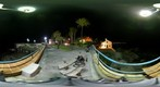 ITALY - LIGURIA - Bordighera Chiesa Sant&#39; Ampelio 360x180