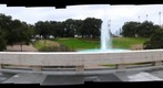 LBJ Library Plaza in Austin, Texas - a 360-Degree Panorama
