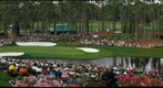 Masters Tournament 16th Hole