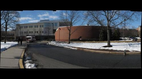 whereRU: Alison Road Center
