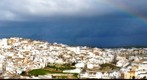 Panoramica de Baena