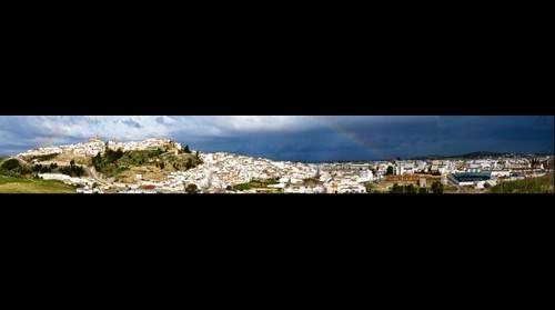 Panoramica de Baena