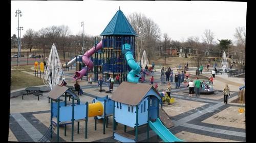 Vlassis Park - Ballwin, MO
