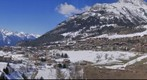 Aussois du Rocher du Croet
