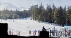 Mt. Bachelor view from Base