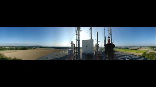 Longinusturm-Weitblick