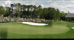 Masters Tournament 18th Hole