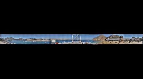 Cabo Harbor