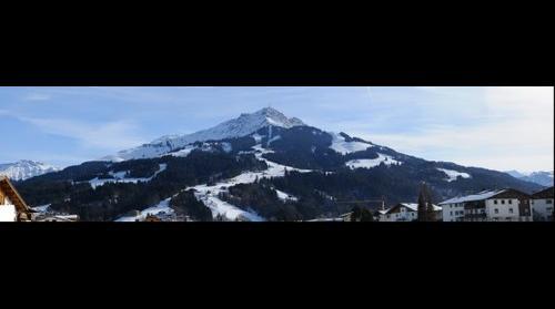 Kitzbüheler Horn / St. Johann in Tirol