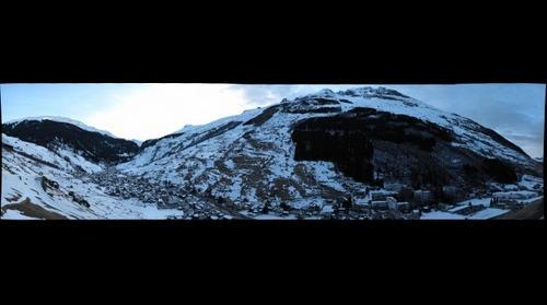 Vals Vale Graubünden