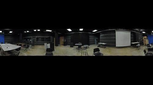 whereRU: Mason Gross School of the Arts, Room 326 - Video Production Studio