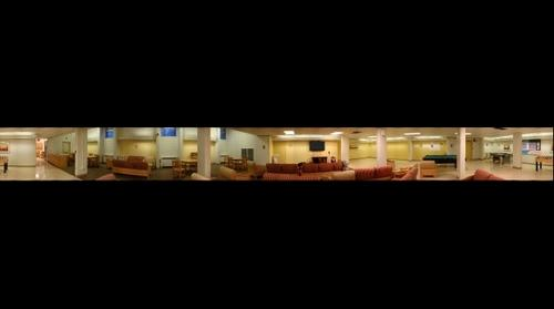 whereRU: Quad I lounge