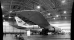 Stratospheric Observatory For Infra-red Astronomy right grayscale