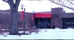 whereRU: Busch Campus Center (Food Court Entrance)