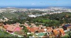 Panormica desde la Montaa de Tafira (Gran Canaria) 2