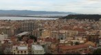 Cagliari from Castello