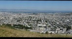 San Francisco From Twin Peaks Looking Northeast
