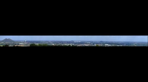 Panorama sur la Gohelle (Lens-Li�vin)