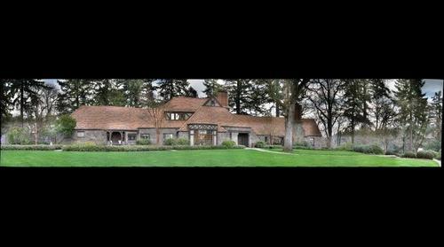 Janzen House
