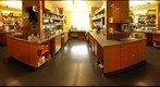 whereRU: Biomedical Engineering Lab Space