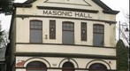 Tredegar - Masonic Hall (old Post Office)