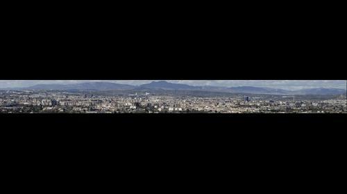 Murcia desde La Fuensanta